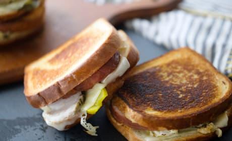 Cuban Sandwich Photo