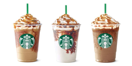 Starbucks Introduces New Frappuccino: What Is It?!?