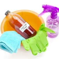Homemade Acne Treatment Vinegar Solution