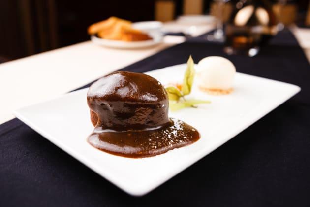 Sticky Toffee Pudding Photo