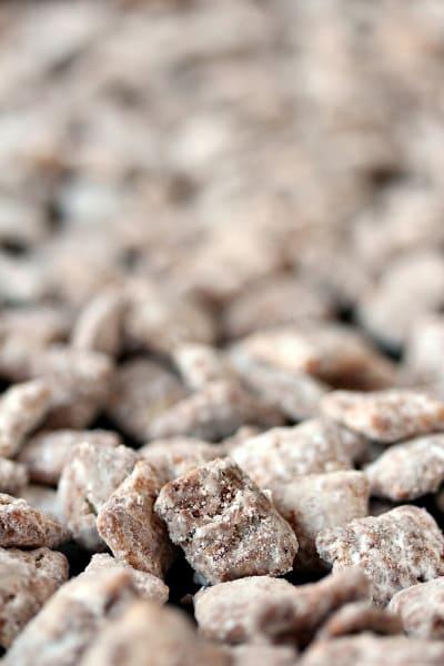 Nutella Muddy Buddies Pic