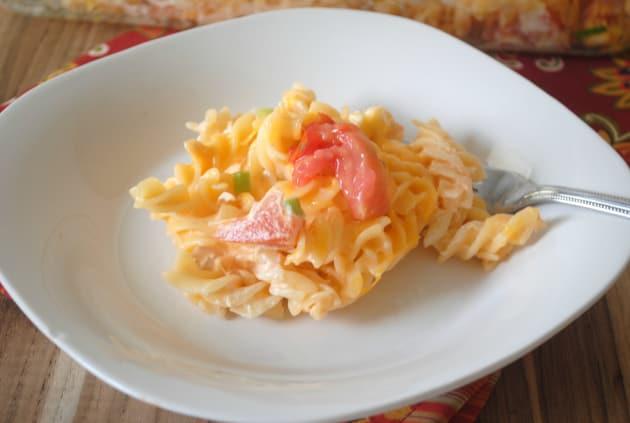 Gluten Free Chicken Casserole Picture