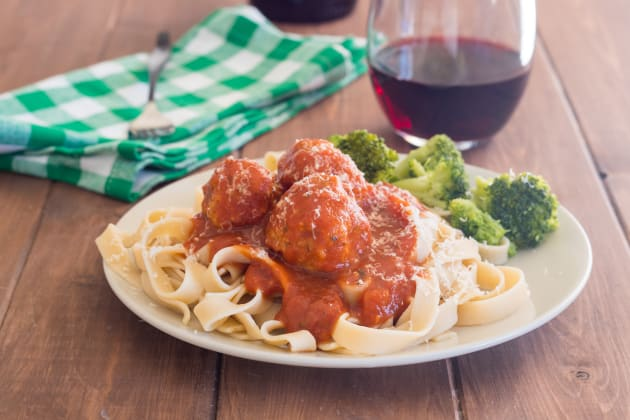 File 2 - Instant Pot Gluten Free Turkey Meatballs