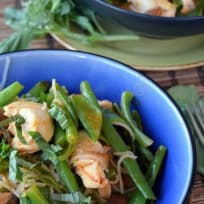 Thai Red Curry Chicken Recipe