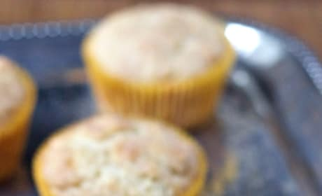 Snickerdoodle Muffins Picture