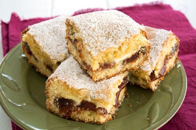 Guava Jelly Cake Recipe: Panetela De Guayaba Recipe