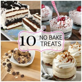 Keep it Cool: 10 No-Bake Recipes to Beat the Heat