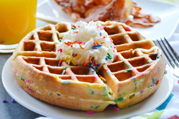 Food Network Funfetti Cake Recipe