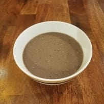 Jacob's Red Lentil Soup - Addasiyah Sumakiyah,  סומקיא עדשים