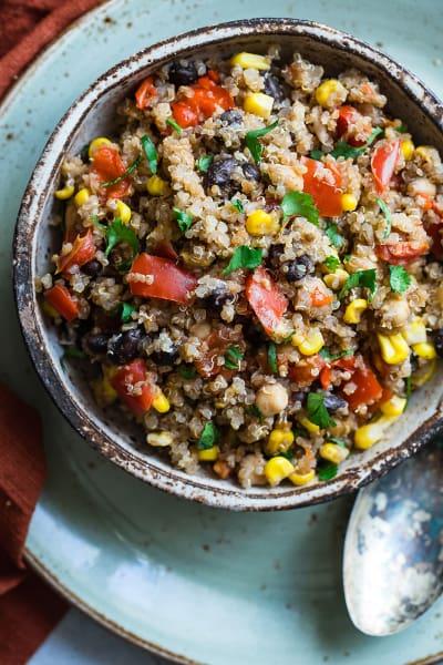 File 1 - Crockpot Quinoa
