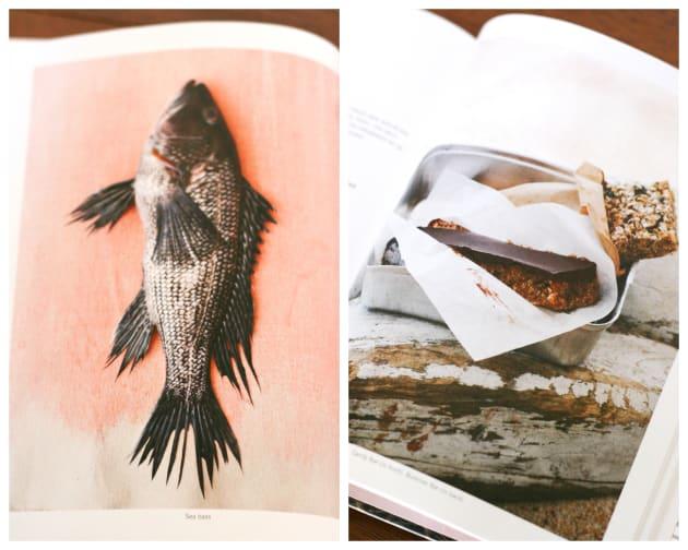 Gwyneth Paltrow Cookbook Peek