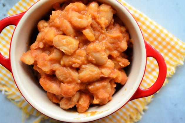 Instant Pot Baked Beans Image