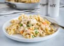 Chicken Pot Pie Noodles Recipe