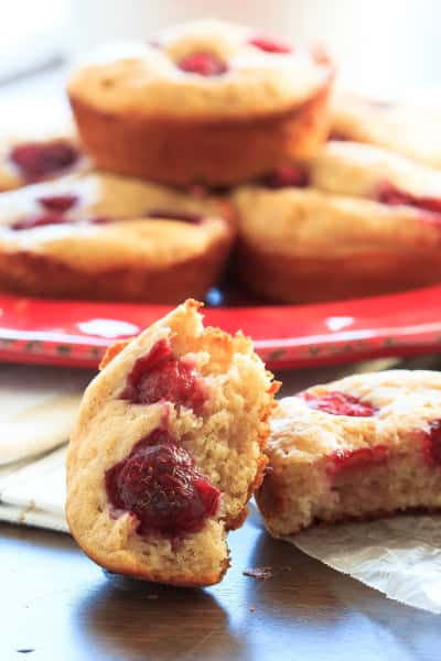 Pancake Muffins Picture