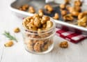 Rosemary Cashews Recipe
