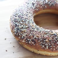 Flax Poppy Seed Bread Recipe