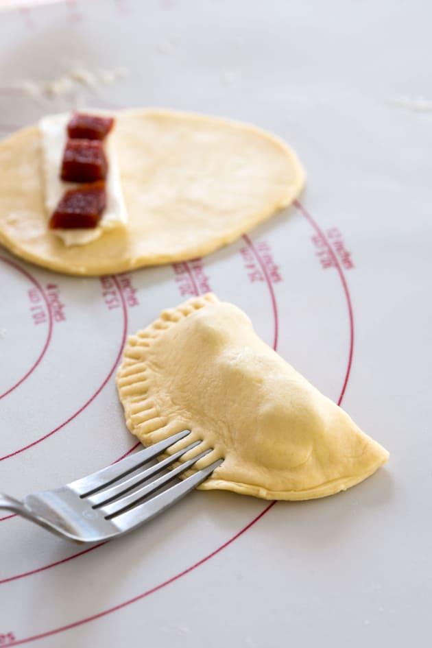 Guava Cheese Empanadas Image