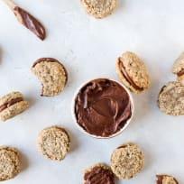 Oatmeal Sandwich Cookies Recipe