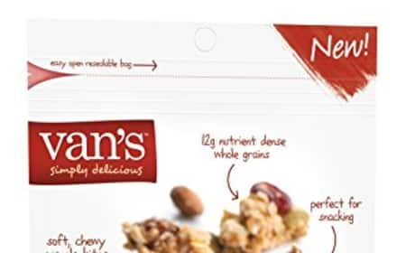 Van's Cranberry Almond Granola