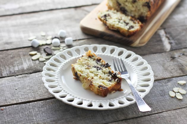 Chocolate Chip Bread Picture