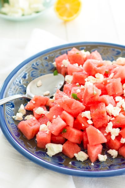 File 1 Watermelon and Feta