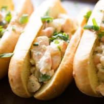 Easy Shrimp Rolls Recipe