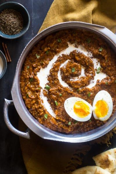 Pumpkin Quinoa Curry Image
