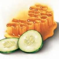 Honey and Cucumber Skin Toner