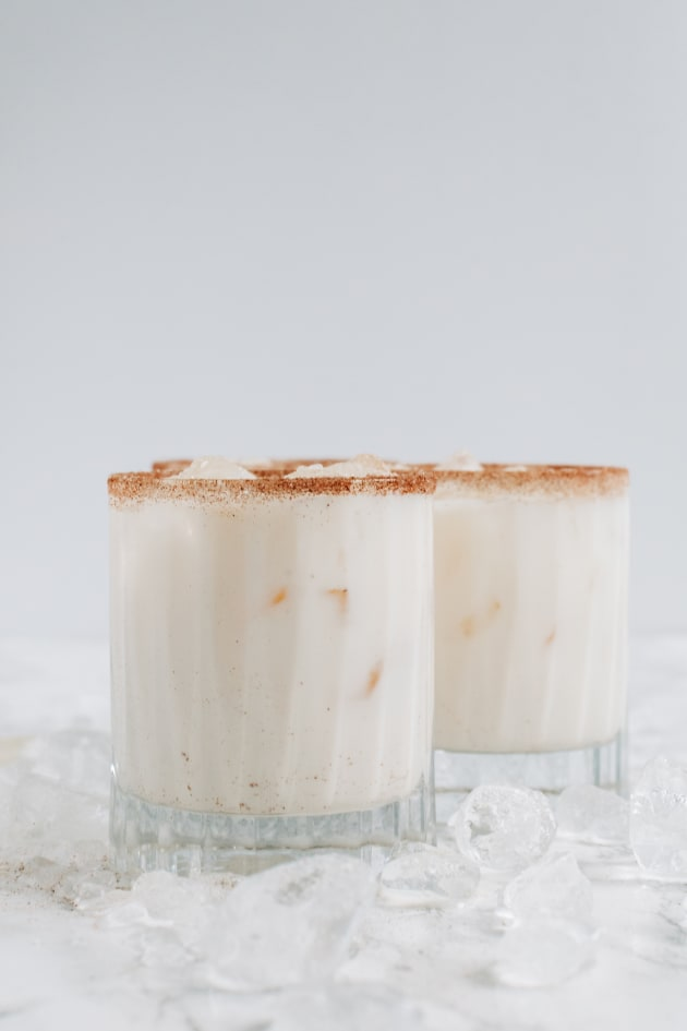 Cinnamon Toast Crunch Cocktail Picture
