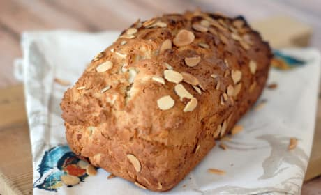 Almond Bread Recipe