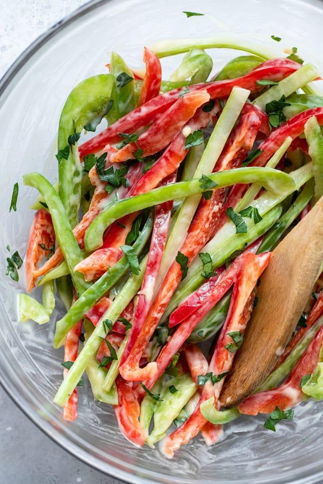 Cajun Grilled Cod Image