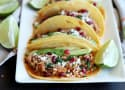 Chicken Tinga Tacos Recipe