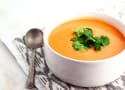 3 Ingredient Pumpkin Soup