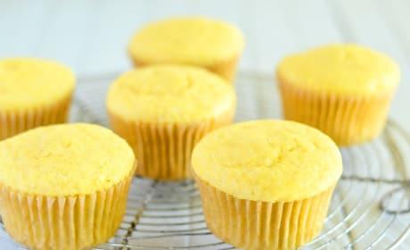 Gluten Free Corn Muffins Recipe