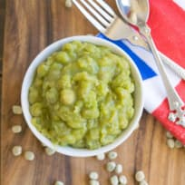 Mushy Peas Recipe