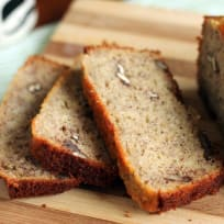 Bisquick Banana Bread Recipe