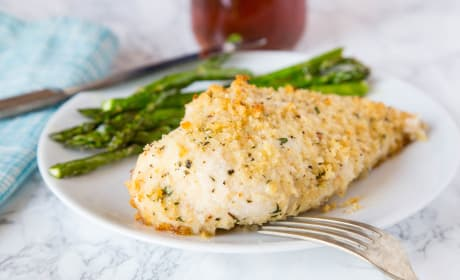 Garlic Baked Chicken Recipe
