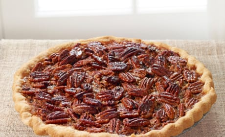Barefoot Contessa Pecan Pie Recipe