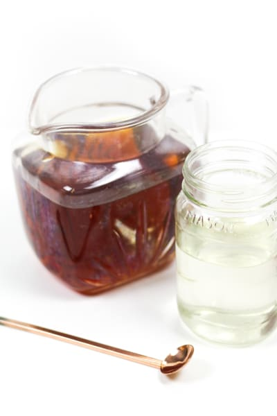 How to Make Simple Syrup Pic