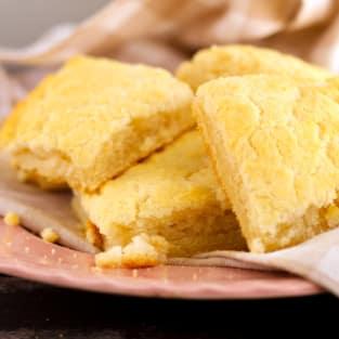 Easy gluten free biscuits photo