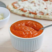 Tomato Sauce Recipe with Fresh Tomatoes
