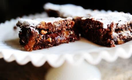 The Pioneer Woman Brownies Recipe