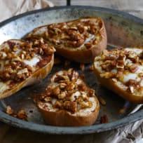 Paleo Baked Pears Recipe