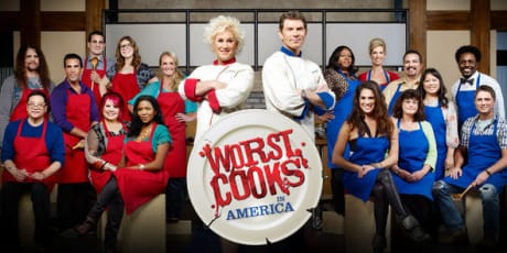 "The Worst Cooks in America Review: ""Face Your Fears of Feeding Others"""