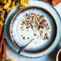 Grain Free Low Carb Keto Granola Recipe