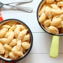 Velveeta Mac and Cheese Recipe