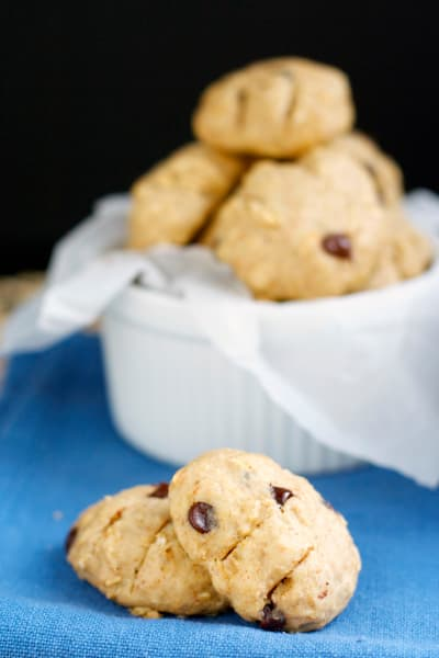 Banana Bread Bear Paws Picture