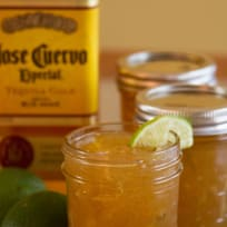 Margarita Marmalade Recipe
