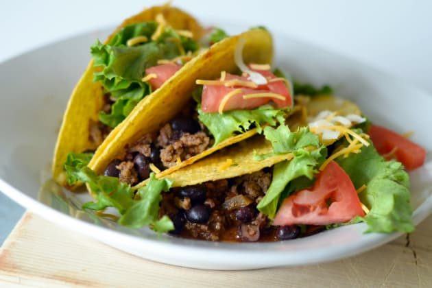 Slow Cooker Taco Meat Pic