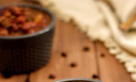 Mole Chili Picture